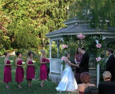 Outdoor weddings outdoor wedding ideas outdoor weddings cleveland ohio junglespirit Images