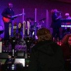 Cleveland music group - Picture of Like The Record band.